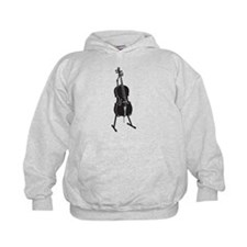 Cello Hoodie