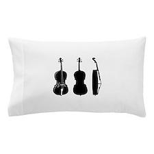 Cellos Pillow Case