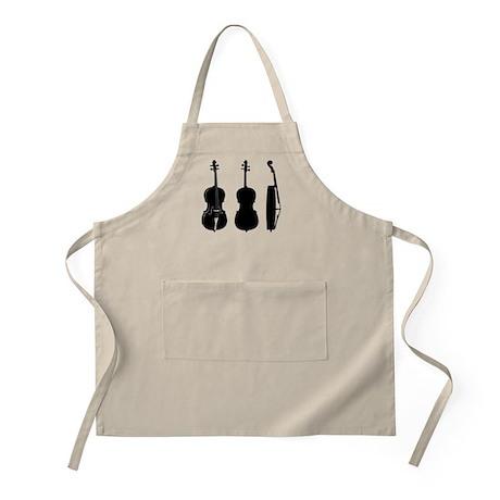 Cellos Apron