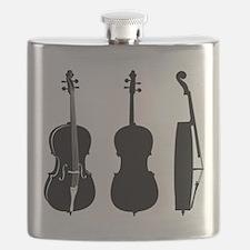 Cellos Flask