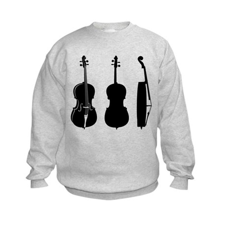 Cellos Kids Sweatshirt