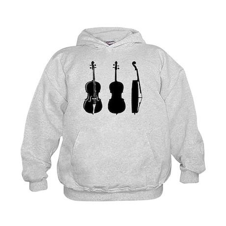 Cellos Kids Hoodie