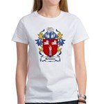 Romans Coat of Arms Women's T-Shirt