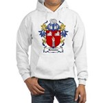 Romans Coat of Arms Hooded Sweatshirt