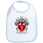 Romans Coat of Arms Bib