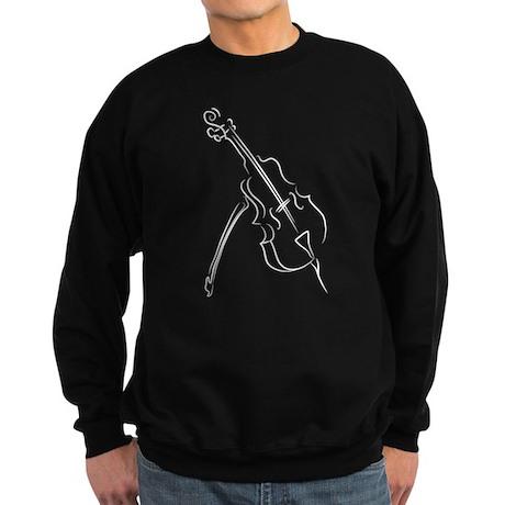 Cello Sweatshirt (dark)