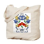 Rodie Coat of Arms Tote Bag