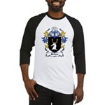 Rodger Coat of Arms Baseball Jersey