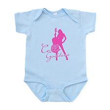 Cello Goddess Infant Bodysuit