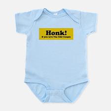 Honk Infant Creeper