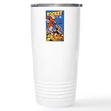 Rocket Comics #55 Travel Mug