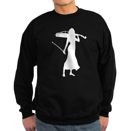 Cellist Sweatshirt (dark)