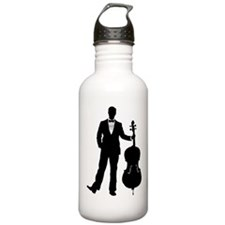 Cellist Water Bottle