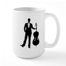 Cellist Mug