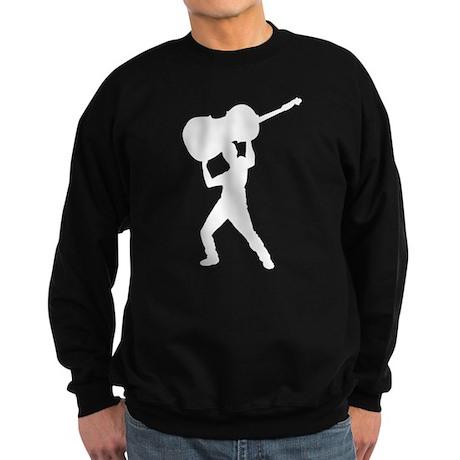 Cellist Sweatshirt (dark)
