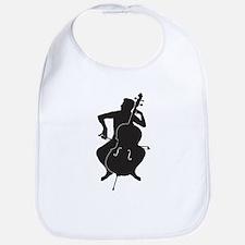 Cellist Bib