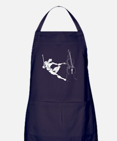 Cellist Apron (dark)