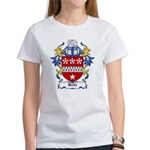 Robe Coat of Arms Women's T-Shirt