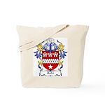 Robe Coat of Arms Tote Bag