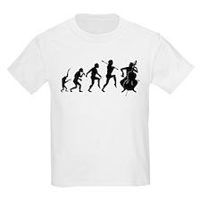 Cellist Evolution T-Shirt