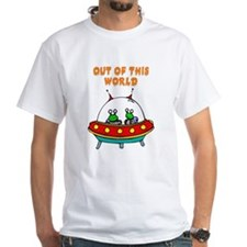 """""""Out Of This World"""" Shirt"""