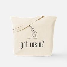 Got Rosin? Tote Bag