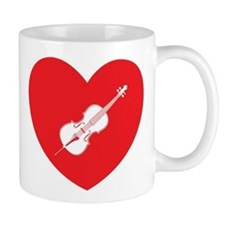 Love Cello Mug