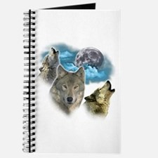 Wolves Moon Journal