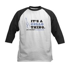 It's A Cello Thing Tee