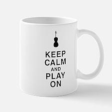 Play On Mug