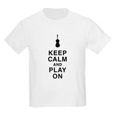 Play On T-Shirt