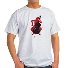 Cellist T-Shirt