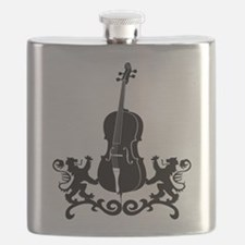 Lion Guard Flask