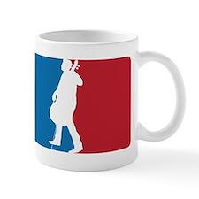 Major League Cello Mug