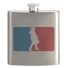 Major League Cello Flask