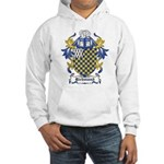 Richmond Coat of Arms Hooded Sweatshirt