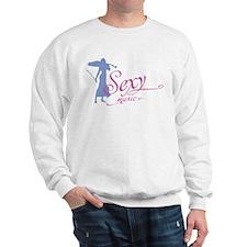 Sexy Music Sweatshirt