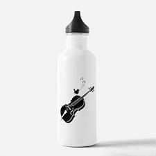 Song Bird Water Bottle