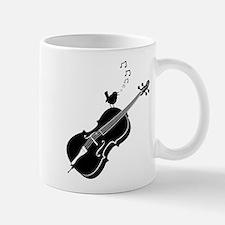 Song Bird Mug