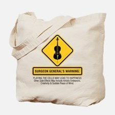 Surgeon General Tote Bag