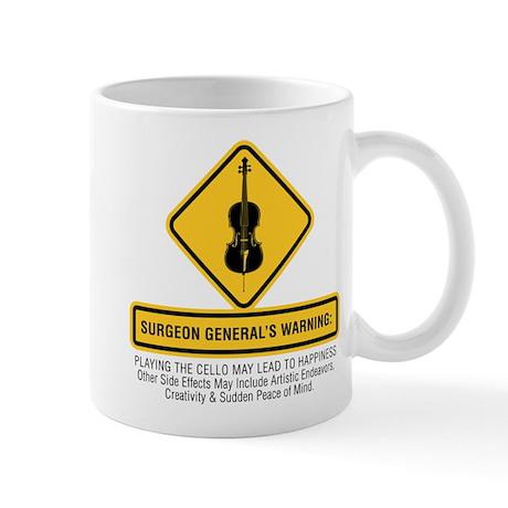 Surgeon General Mug