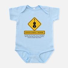 Surgeon General Infant Bodysuit