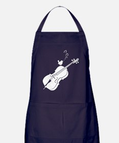 Song Bird Apron (dark)