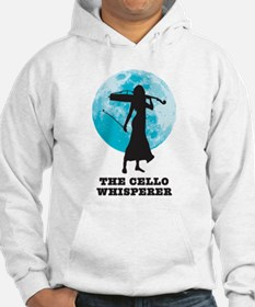 The Cello Whisperer Hoodie