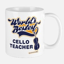 Bestest Teacher Mug