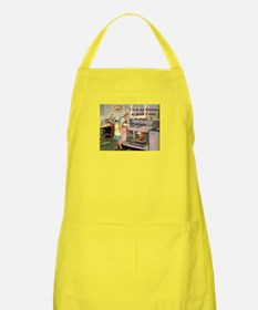 Love My Kitchen Apron