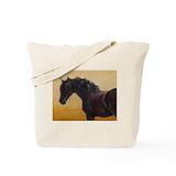 Black horse Bags & Totes