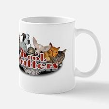 Hanging with Kool Kritters Mug