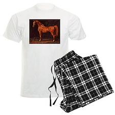 Arabian Stallion Pajamas