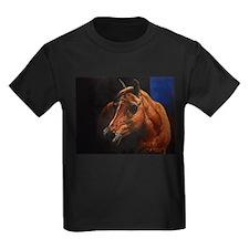Arabian Horse T